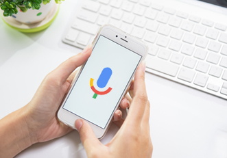 Google Assistent van Essent: puur gemak