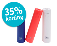 Powerbank XSC Power 3400