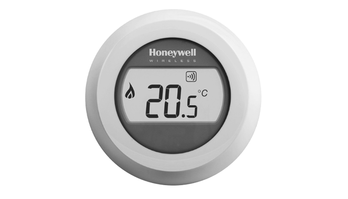 Honeywell Round Connected
