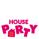 HouseParty logo low
